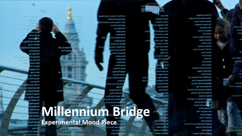 millenium bridge copy